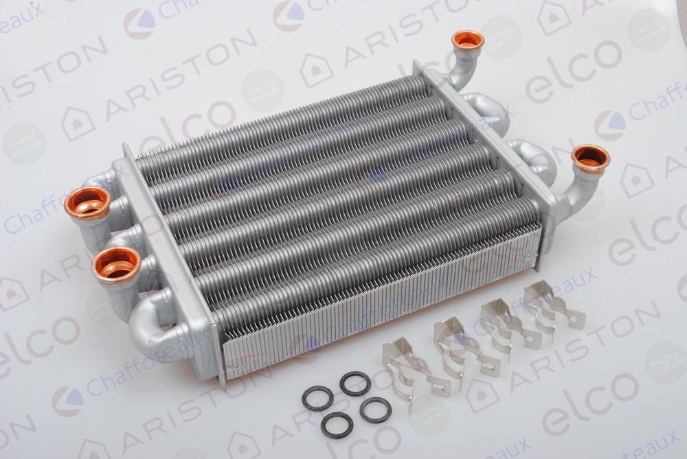 Ariston egis 24 cf первичный теплообменник кожухотрубные вертикальный теплообменники
